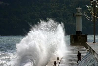 затворено пристанище Варна