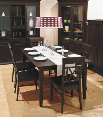 Decorating Ideas For A Very Small Dining Room