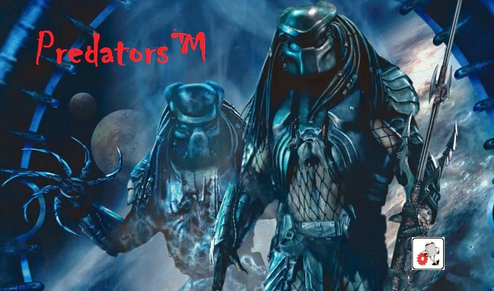 Predators™ v1.5.1 APK Mod