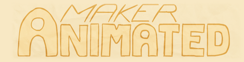 MakerAnimated - Blog