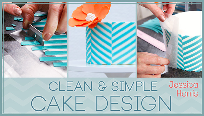 50% off Clean & Simple class