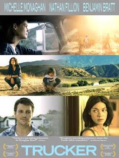 Assistir Filme Caminhoneira Dublado Online