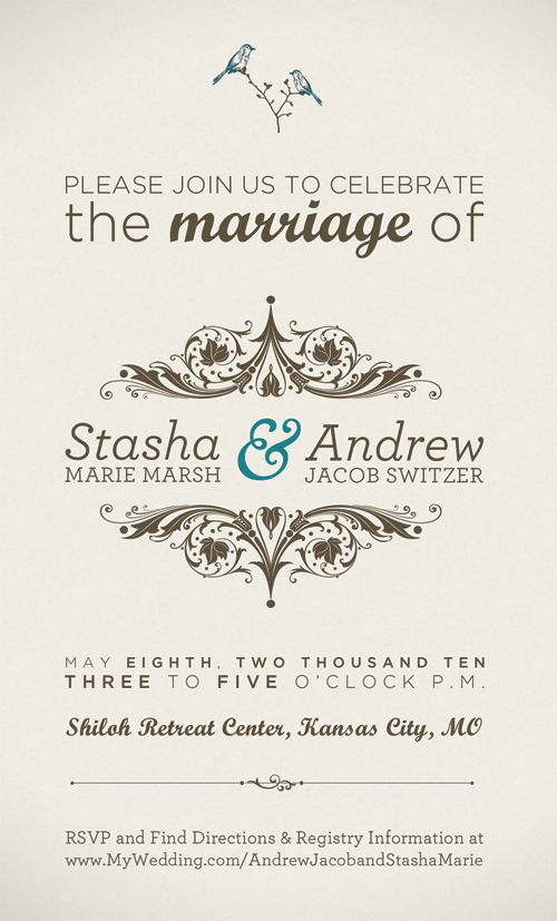Invitation With Rsvp Wording for amazing invitations ideas