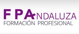 Portal de Formación Profesional de Andalucía