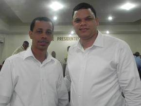 Liriano y Bruno son el clavito en el Zapato del Alcalde de Santo Domingo Norte