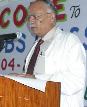 Prof.Mian Abdur Rasheed