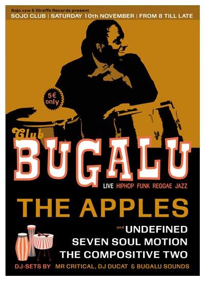 Club Bugalu