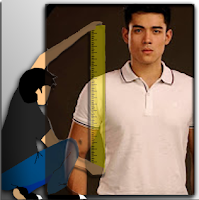 Xian Lim Height - How Tall