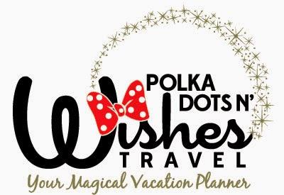 Polka Dots N' Wishes Travel
