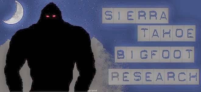 <br><br><br><br>Sierra Tahoe Bigfoot Research