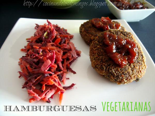 Recetas de colombia cocinar en casa es - Hacer hamburguesas vegetarianas ...