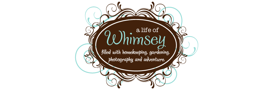 A Life of Whimsey