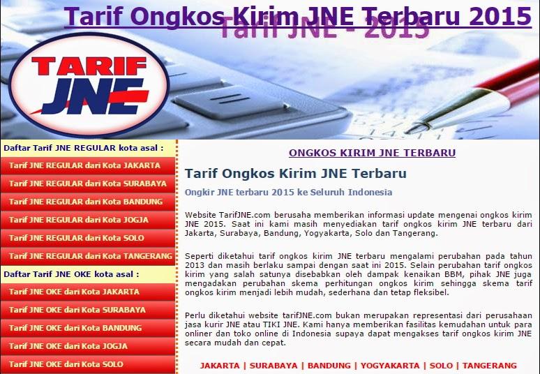 www.tarifjne.com