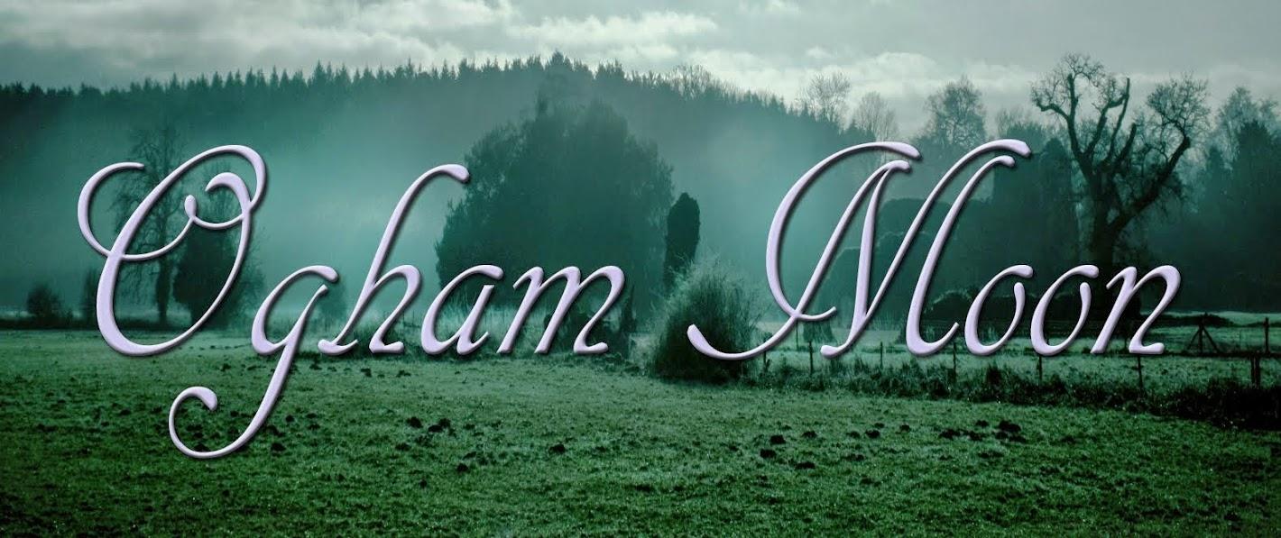 Ogham Moon