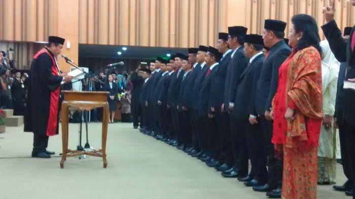 DPRD Kota Bandung Berjanji Perjuangkan Aspirasi Rakyat