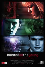 Ver Wasted on the Young (2010) Online