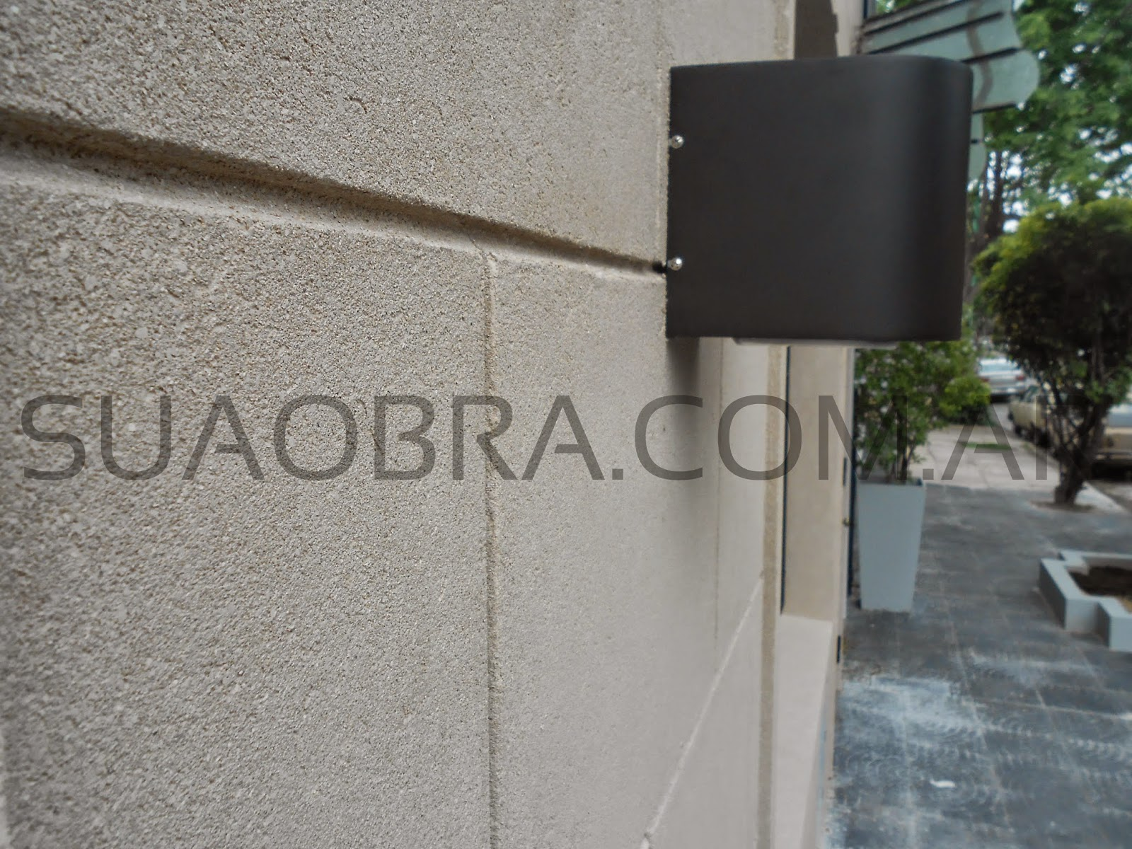 Tarquini revestimiento de paredes exteriores aplicacion revestimientos plasticos capital - Revestimiento de paredes exteriores baratos ...