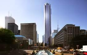 Toronto Shangri La condos Sale/Rent Toronto Downtown