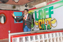 PICTURES FROM LAFF OUT 9JA