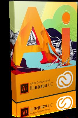 Adobe Illustrator CC Español 32-64 bits