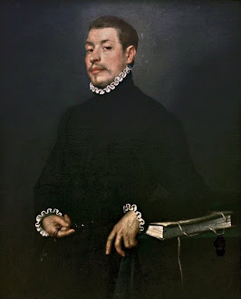 Giovanni Battista Moroni, 1566/1577