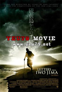 Bức Thư Đến Từ Iwo Jima