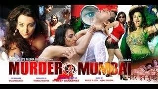 Hot Hindi Movie 'Murder in Mumbai' Watch Online