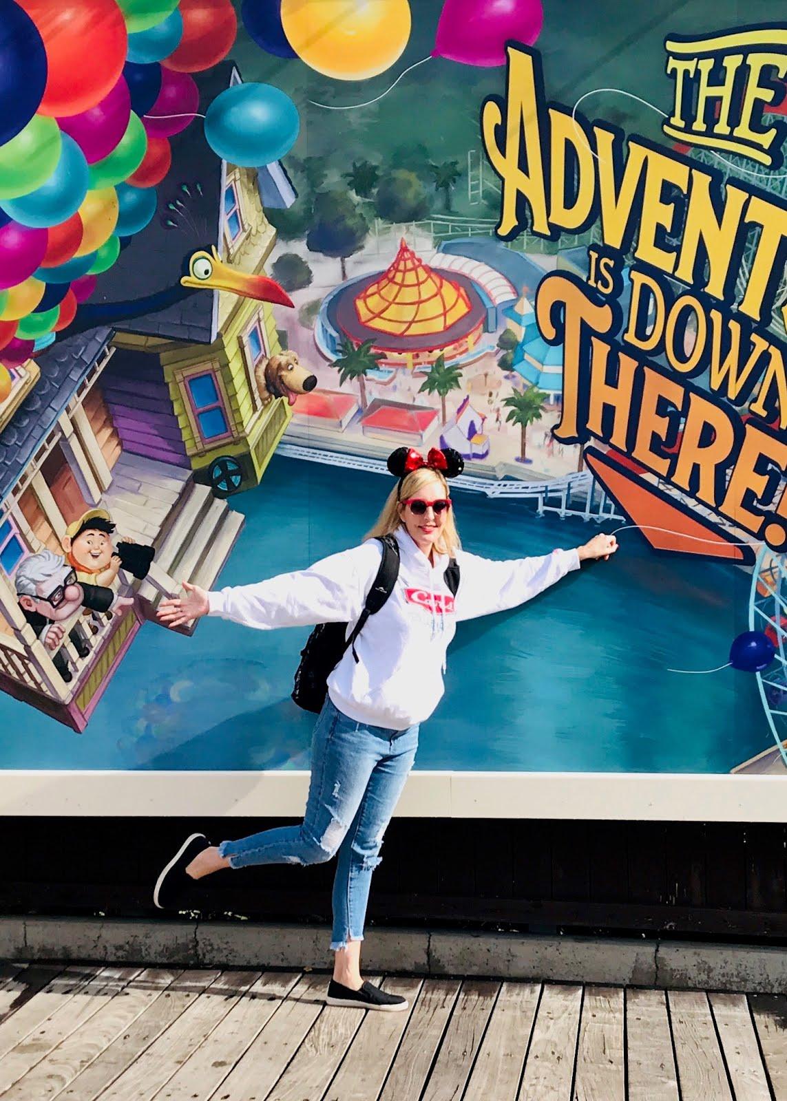 Disney's California Adventure Food & Wine Festival Starts Today!