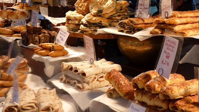 Spitafields Market, Londres