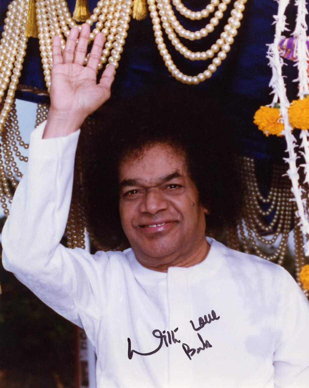Happyworldforall Sathya Sai Baba Passed Away Physically Alas