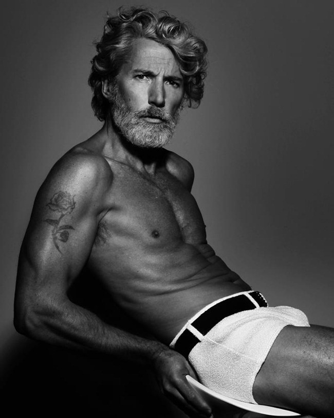 Loveisspeed Aiden Shaw The Real Handsome