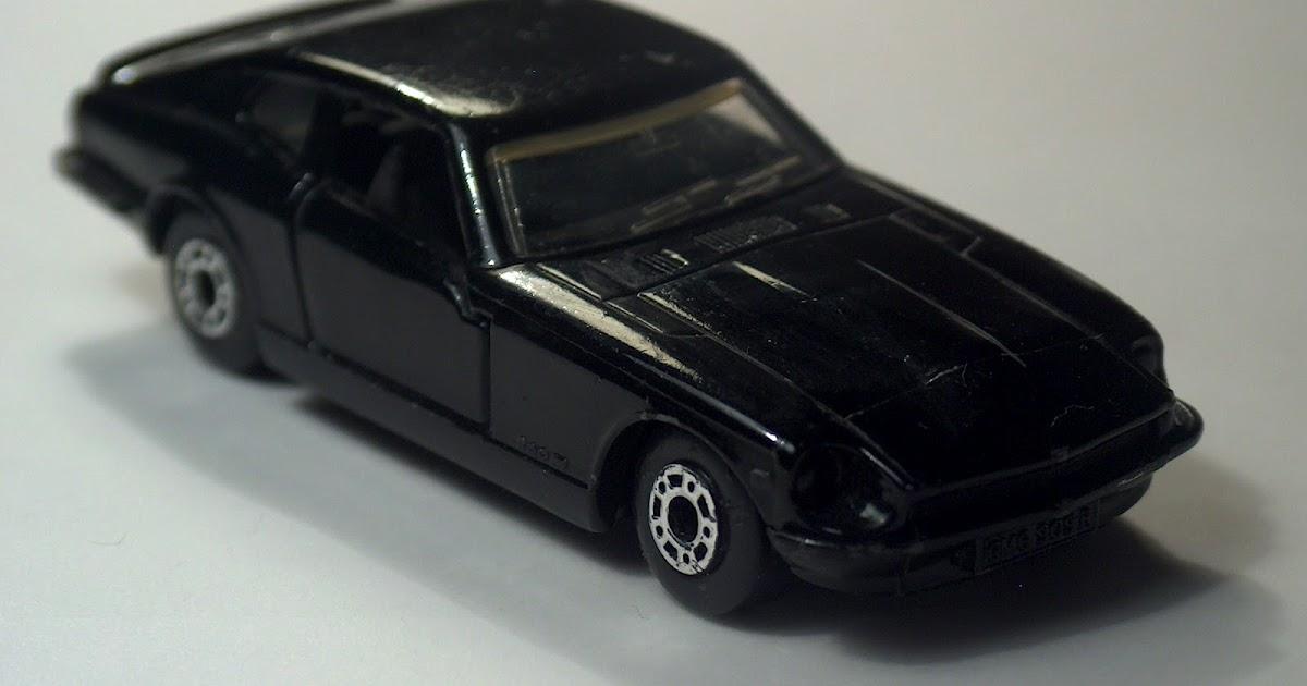 Matchbox Datsun 260 Z
