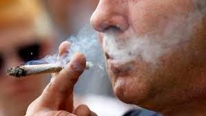 acidente vascular cerebral evitado pela cannabis