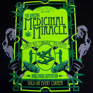 The Medicinal Miracle T-Shirt