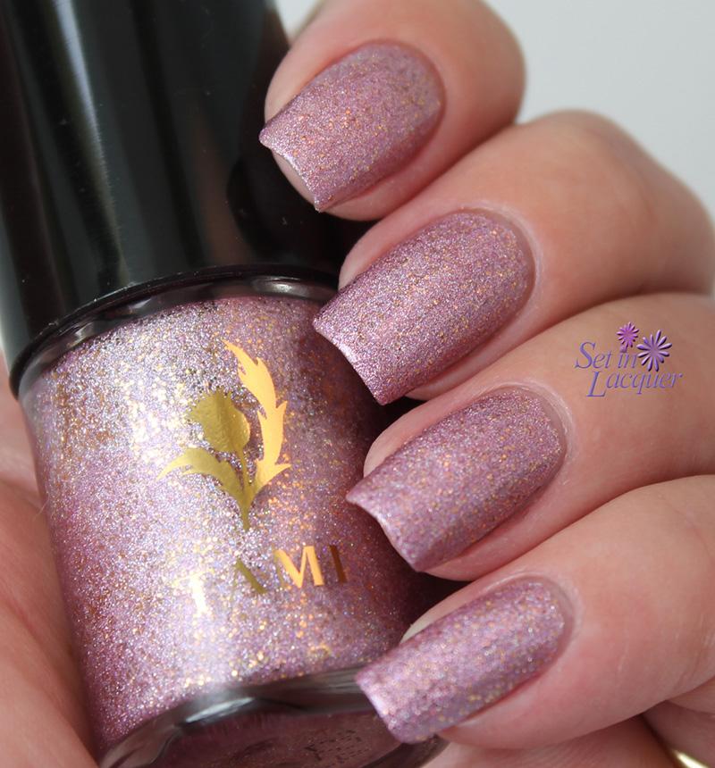 Tami Nail Polish - Gleneagles Glamour