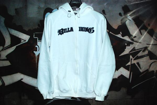 Jaket Sweater Billabong Hoody