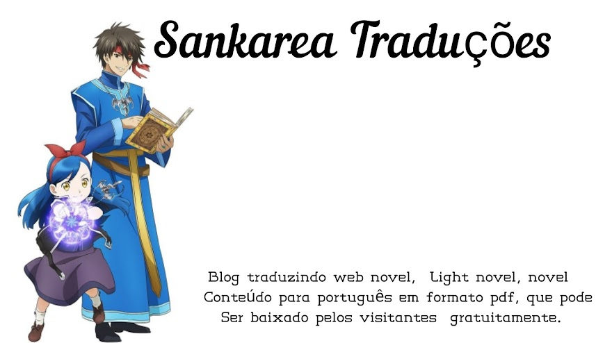 Sankarea Traduções