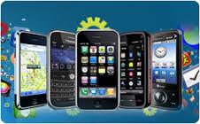 Mobiles Groupon discounts