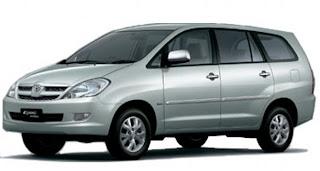 Rental Mobil Bali TOYOTA KIJANG INNOVA '05