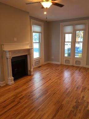 Hudson NY interior house painters