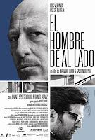 O Homem Ao Lado, de Mariano Cohn & Gastón Duprat