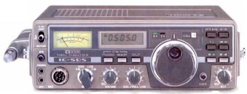 Icom IC-505