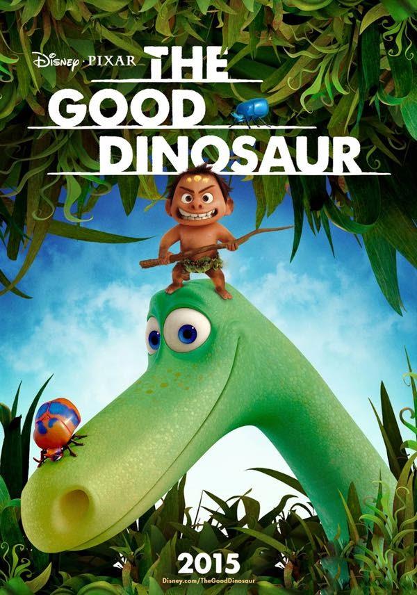 Der gute Dinosaurier