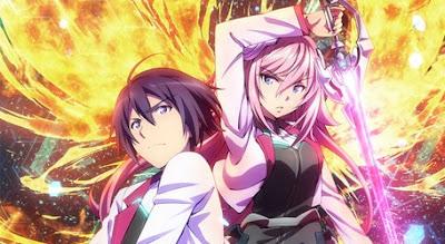 Xem Phim Gakusen Toshi Asterisk 2 - The Asterisk War 2