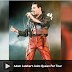 2014-03-14 Huffington Post - Adam Lambert prepares for summer tour with Queen