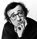 frases y citas ingeniosas de Woody Allen: sobre el sexo, el amor y la tensión