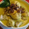 Delicious Taste of Opor Ayam