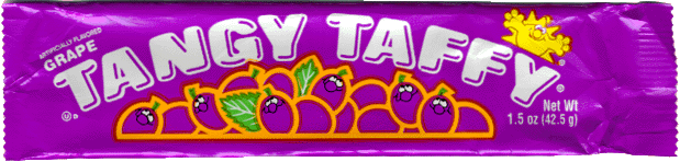 Image result for tangy taffy