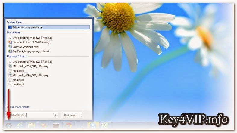 Stardock Start8 1.45 Full Key,Phần mềm tạo nút Start trên Windows 8 và Windows Server 2012