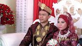 Wedding of Lissa & Din